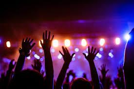 Concert Promotion Business