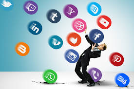 Consultant Internet Business