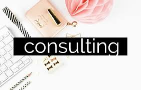 Consultant Small Business Business