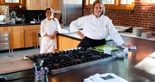 Cooking School Business