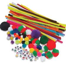 Craft Supplies Catalog Business