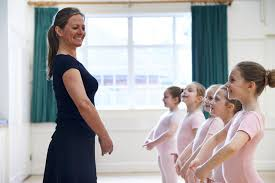 Dance Instructor Business