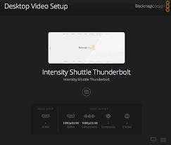 Desktop Video Business