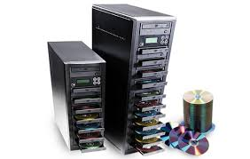 Disk Duplication Business