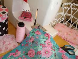 Dressmaking Sewing Business