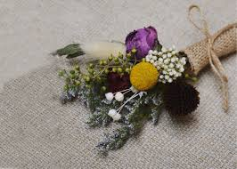 Dried Floral Arrangements Business