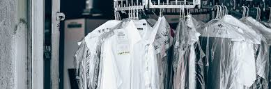 Dry Cleaning Pickup and Delivery Service Business