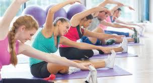 Aerobics Classes Business
