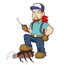 Exterminator Business