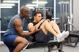 Fitness Trainer Business
