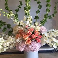 Floral Arrangements Business
