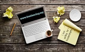 Freelance Writer Business