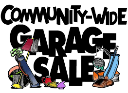 Garage Sales Business