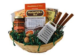 Gift Baskets Business
