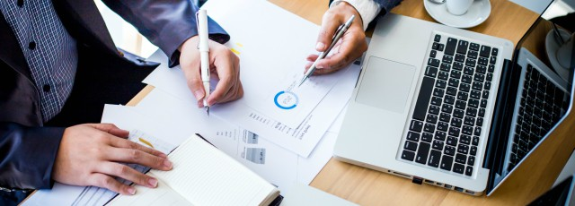 Grant Proposal Consultant Business