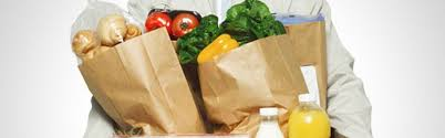 Grocery Shopping Service Business
