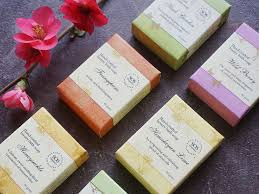 Handmade Soaps Business