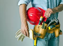 Handyman woman Service