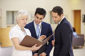 Healthcare Consultant