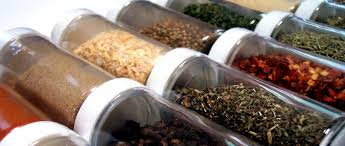 Herb and Spice Business Business