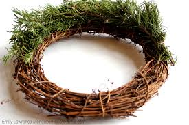 Herb Wreaths and Crafts Business