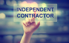 Independent Contractor Business