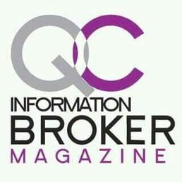 Information Broker Business