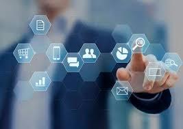 Internet Consultant Business
