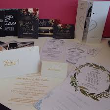 Invitation Printing Business