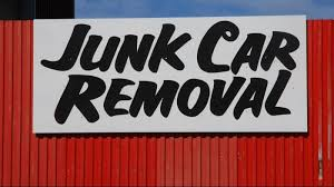 Junk Car Removal Business