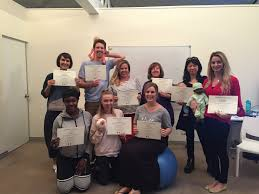 Lamaze Instructor Business