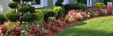 Landscaping Service Business