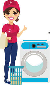 Laundry Service Business