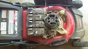 Lawn Mower and Motor Repair Business