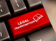 Legal Transcription Service Business