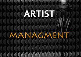 Artist Management Business