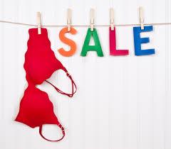 Lingerie Sales Business