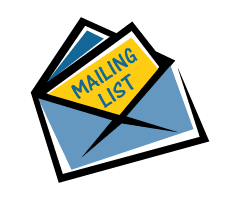Mailing List Service Business