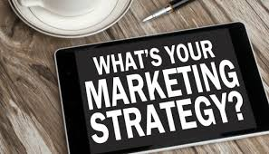 Marketing Consultant Business