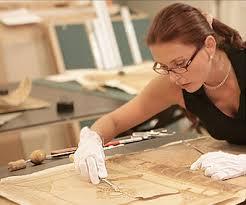 Art Restoration Business