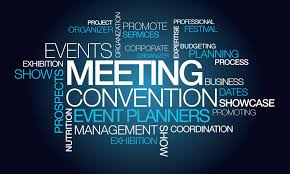 Meeting and Event Planner