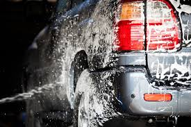 Mobile Car Wash Detailing Service