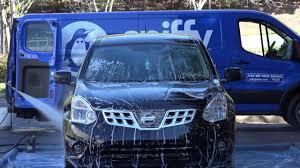 Mobile Car Wash Detailing Service Business