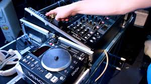 Mobile Disc Jockey Business