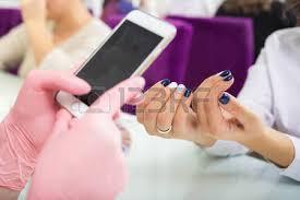 Mobile Manicurist Business