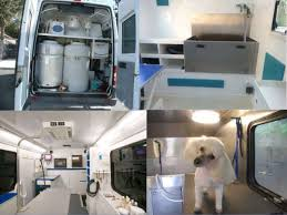 Mobile Pet Groomer Business