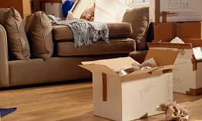 Moving Service Business