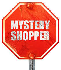 Mystery Shopper Business