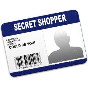 Mystery Shopper Business