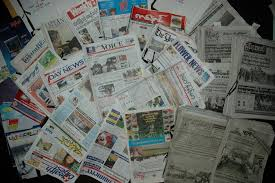 Newspaper Clipping Service